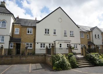 Thumbnail 3 bed property to rent in Faraday Lodge, Badgers Holt, Tunbridge Wells