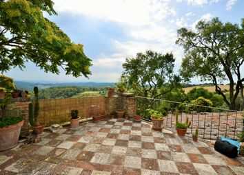 Thumbnail 3 bed detached house for sale in Via Roma, Trequanda, Siena, Tuscany, Italy