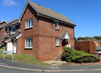 Clementine Avenue, Seaford, East Sussex BN25. 2 bed semi-detached house