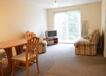 Thumbnail 2 bed flat to rent in Catherine House, Scholars Court, Stoke-On-Trent