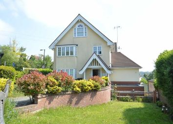 Thumbnail 1 bed flat for sale in Woodcote Grove Road, Coulsdon