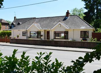 Thumbnail 4 bed bungalow for sale in Chieveley Motorway Services Area, Oxford Road, Hermitage, Thatcham
