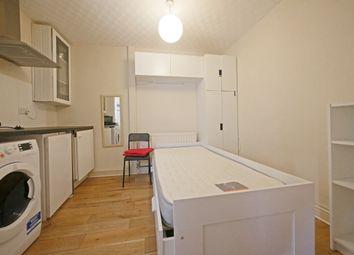 Thumbnail 1 bed flat to rent in Regent Avenue, Hillingdon, Uxbridge