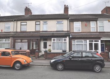 Thumbnail 2 bedroom terraced house for sale in 18 Pilsbury Street, Wolstanton, Newcastle, Staffs
