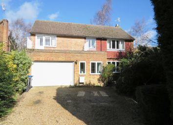 5 bed detached house for sale in The Meadow, Copthorne, Crawley RH10