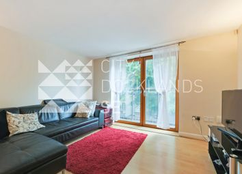 Thumbnail 2 bed flat to rent in Coopers Lodge, Three Oak Lane