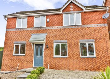 Thumbnail 2 bedroom detached house for sale in Brownrigg Close, Middleton, Manchester, Lancashire