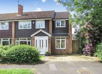 4 bed semi-detached house for sale in Pine Road, Romsey SO51