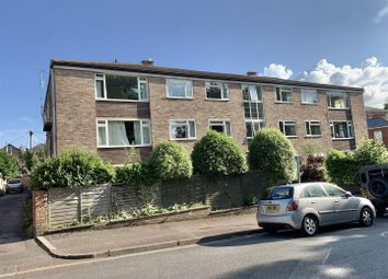2 bed flat to rent in Spicer Road, St. Leonards, Exeter EX1