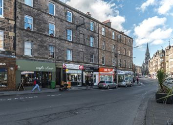 Thumbnail 1 bed flat for sale in Home Street, Edinburgh