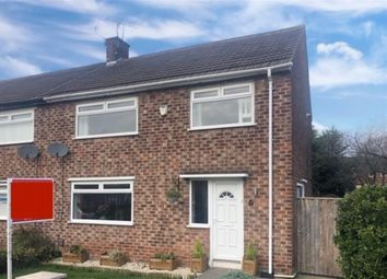 3 bed semi-detached house for sale in Garrick Road, Prenton CH43