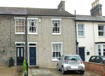 3 bed terraced house for sale in High Street, Ipswich IP1