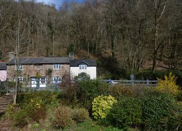 Thumbnail 3 bed semi-detached house for sale in Bampton, Tiverton