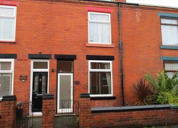 Thumbnail 3 bed terraced house to rent in Hope Street, Leigh, Manchester, Greater Manchester