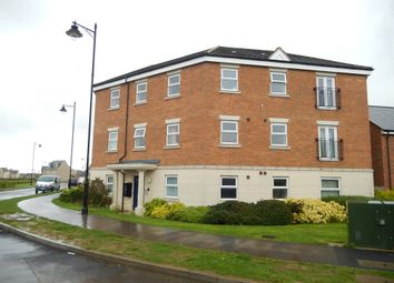 Thumbnail 2 bed flat for sale in The Gables, Bourne