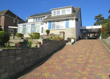 Thumbnail 4 bed detached house for sale in Parkway Drive, Bournemouth