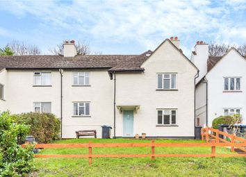 Thumbnail 3 bed semi-detached house for sale in Garston Lane, Kenley