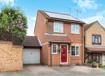Thumbnail 3 bedroom detached house for sale in Cowley Avenue, Greenhithe, Kent, Uk