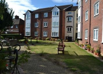 Thumbnail 1 bed flat for sale in Cunningham Close, Chadwell Heath, Romford