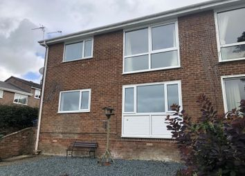 Thumbnail 2 bedroom flat to rent in Honister Drive, Cockermouth