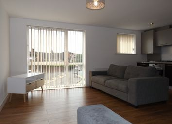 Thumbnail 1 bed flat to rent in Great Colmore Street, Birmingham