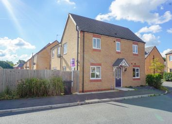 Thumbnail 3 bed semi-detached house for sale in Elm Avenue, Chester