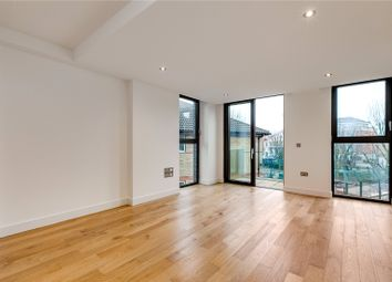 Thumbnail 2 bed flat for sale in Flat 10, Elgin Avenue, Maida Vale