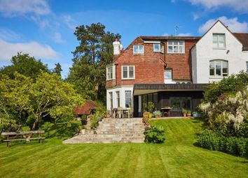 Thumbnail 4 bed property for sale in Cottage Hill, Rotherfield