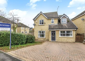 4 bed detached house for sale in Cavalier Drive, Apperley Bridge, Bradford BD10