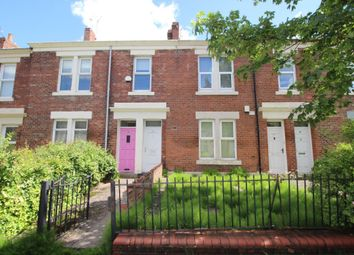 Thumbnail 5 bed terraced house to rent in Sixth Avenue, Newcastle Upon Tyne