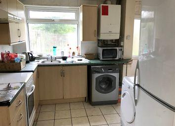 Thumbnail 5 bedroom terraced house to rent in Roman Way. Edgbaston, Birmingham
