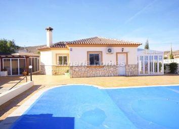 Thumbnail 3 bed villa for sale in Villa Angelic, Arboleas, Almeria