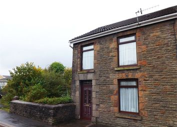 Thumbnail 2 bed semi-detached house for sale in Heol Y Gors, Cwmgors, Ammanford, West Glamorgan