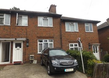 Thumbnail 3 bed terraced house for sale in Gorse Rise, Tooting, London