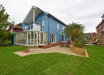 Thumbnail 3 bed detached house to rent in Kennel Lane, Billericay