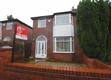 Thumbnail 3 bed semi-detached house for sale in Ramsey Grove, Elton, Bury