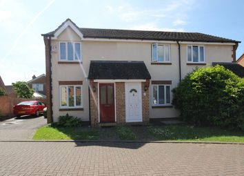 Thumbnail 2 bed semi-detached house to rent in Beaulieu Mews, Didcot