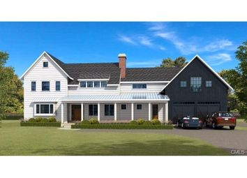 Thumbnail 5 bed property for sale in Connecticut, Connecticut, United States Of America