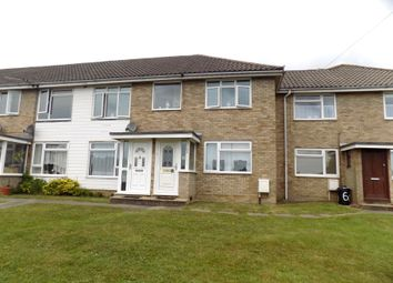 2 bed maisonette for sale in Knightwood Road, Hythe SO45