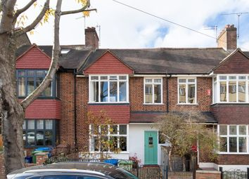 Bushey Hill Road, Camberwell SE5. 4 bed terraced house for sale