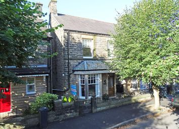 Thumbnail 3 bed property for sale in Henry Avenue, Matlock, Derbyshire