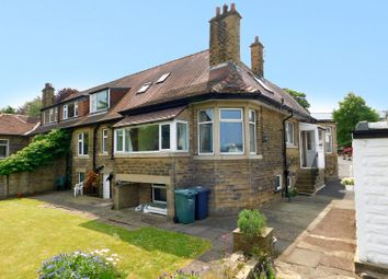Thumbnail 6 bed semi-detached house for sale in Bradford Road, Cottingley Bar