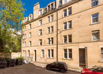 Thumbnail 1 bedroom flat for sale in 5/5 Buccleuch Terrace, Edinburgh