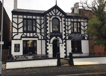Thumbnail Pub/bar for sale in Upper Dicconson Street, Wigan