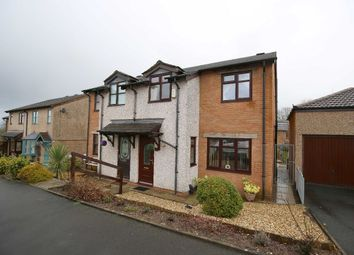 Thumbnail 3 bed semi-detached house for sale in Meldon Road, Heysham, Morecambe