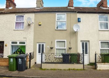 Thumbnail 2 bedroom terraced house for sale in Napoleon Place, Great Yarmouth