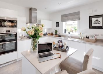 """Thumbnail 5 bed detached house for sale in """"Shakespeare"""" at Sophia Drive, Great Sankey, Warrington"""