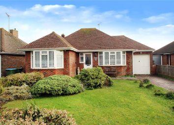 Thumbnail 2 bed detached bungalow for sale in Amberley Road, Rustington, Littlehampton