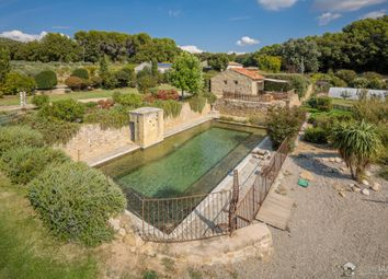 Thumbnail 9 bed property for sale in Lambesc, Bouches Du Rhone, France
