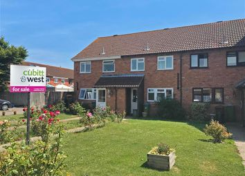 Thumbnail 3 bed terraced house for sale in Church Road, Rustington, West Sussex